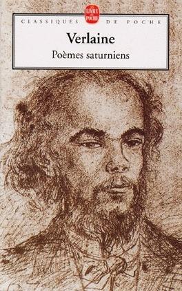 Couverture du livre : Poèmes saturniens