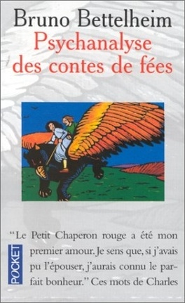 Couverture du livre : Psychanalyse des contes de fées