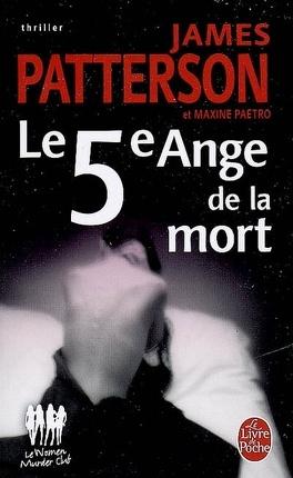 Couverture du livre : Women Murder Club, Tome 5 : Le 5e Ange de la Mort