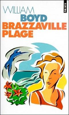 Couverture de Brazzaville plage