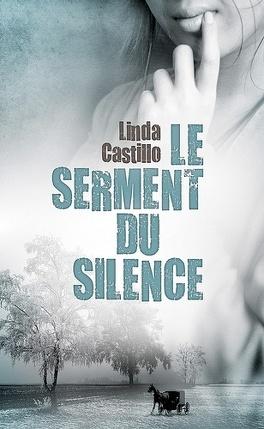 Couverture du livre : Le Serment du silence