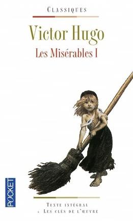 Couverture du livre : Les Misérables, Tome 1/3