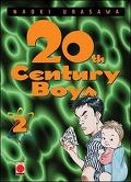 20th Century Boys, Tome 2