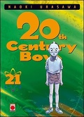 20th Century Boys, Tome 21