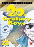 20th Century Boys, Tome 22