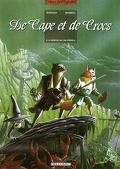 De Cape et de Crocs, Acte 4 : Le mystère de l'île étrange