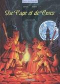 De Cape et de Crocs, Acte 6 : Luna Incognita