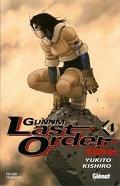 Gunnm Last Order, tome 4