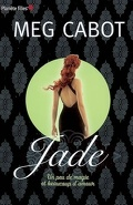 Jade : Un peu de magie et beaucoup d'amour