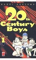 20th Century Boys, Tome 1