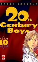 20th Century Boys, Tome 10