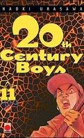 20th Century Boys, Tome 11