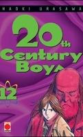 20th Century Boys, Tome 12