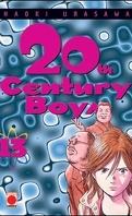 20th Century Boys, Tome 13