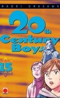 20th Century Boys, Tome 15