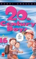 20th Century Boys, Tome 16
