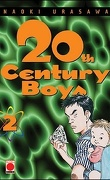 20th Century Boys, Tome 2