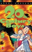 20th Century Boys, Tome 3