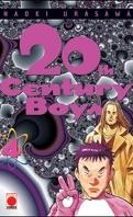 20th Century Boys, Tome 4