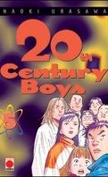 20th Century Boys, Tome 5