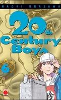 20th Century Boys, Tome 6