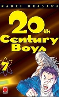 20th Century Boys, Tome 7