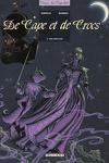 couverture De Cape et de Crocs, Acte 5 : Jean sans lune