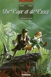 couverture De cape et de crocs, Tome 4 : Le Mystère de l'île étrange