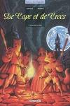couverture De cape et de crocs, Tome 6 : Luna incognita