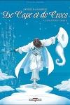couverture De cape et de crocs, Tome 8 : Le Maître d'armes