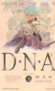 DNA² Tome 5