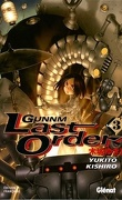 Gunnm Last Order, tome 3