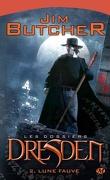 Les Dossiers Dresden, Tome 2 : Lune Fauve