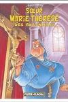 couverture Sœur Marie-Thérèse des Batignolles, Tome 1 : Sœur Marie-Thérèse des Batignolles