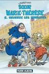 couverture Sœur Marie-Thérèse des Batignolles, Tome 2 : Heureux les imbéciles