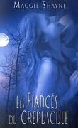 Vampires, tome 1 : Les fiancés du crépuscule + tome 2 : Les amants de la nuit + tome 3 : Les alliés de l'ombre