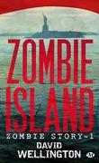 Zombie Story, Tome 1 : Zombie Island