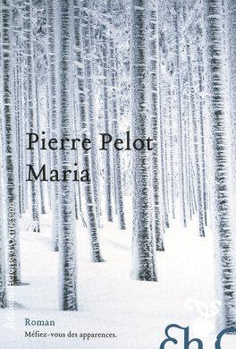 Couverture du livre : Maria