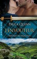 Héritiers des Highlands, Tome 3 : L'envoûteur