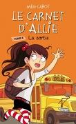 Allie Punchie, Tome 6 : La sortie