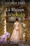 couverture La maison de l'orchidée