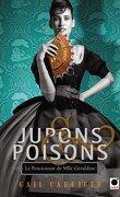 Le Pensionnat de Mlle Géraldine, Tome 3 : Jupons et Poisons