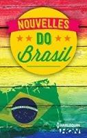 Couverture du livre : Nouvelles Do Brasil
