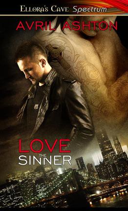 Couverture du livre : Brooklyn Sinners, Book 1 : Love the Sinner