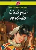 L'Arlequin de Venise