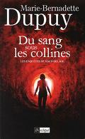 Les Enquêtes de Maud Delage, Tome 1 : Du sang sous les collines, Un circuit explosif