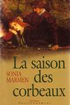 couverture Cœur de Gaël, Tome 2 : La Saison des corbeaux
