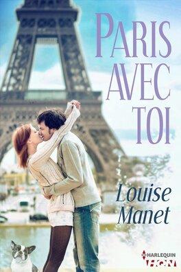 Couverture du livre : Paris avec toi