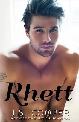 Couverture du livre : Rhett