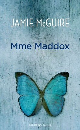 Couverture du livre : Beautiful, Tome 1,5 : Mme Maddox